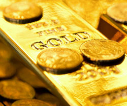 Gold has Everyone Paying Attention, Amidst Global ...